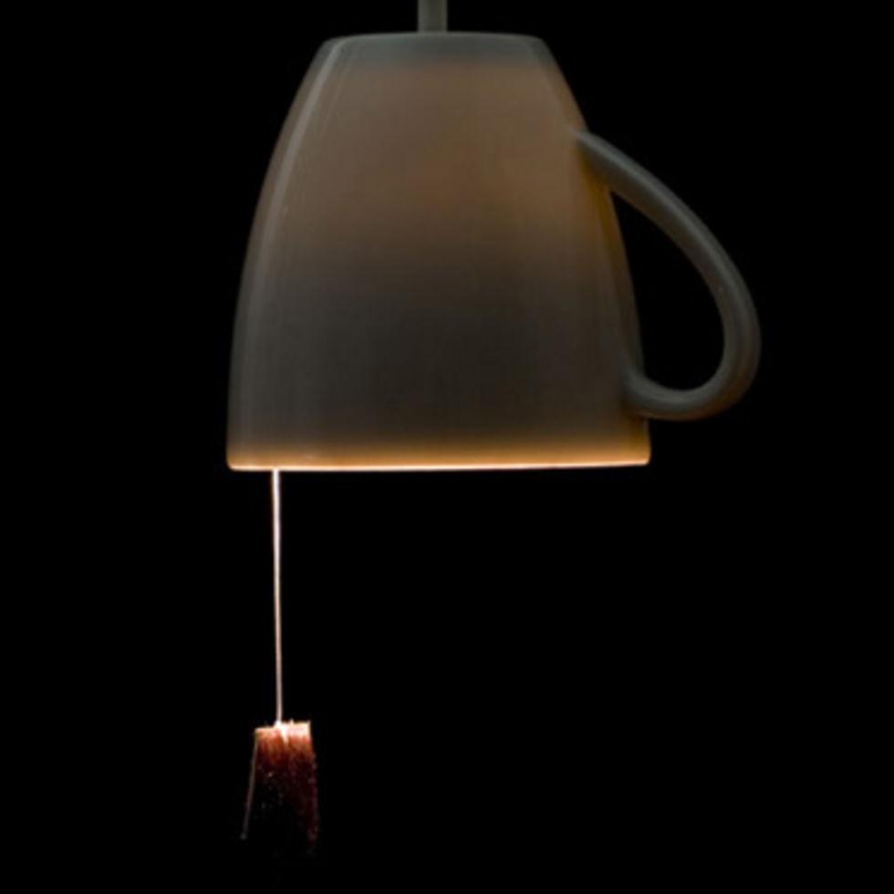 Lampan TEELICHT