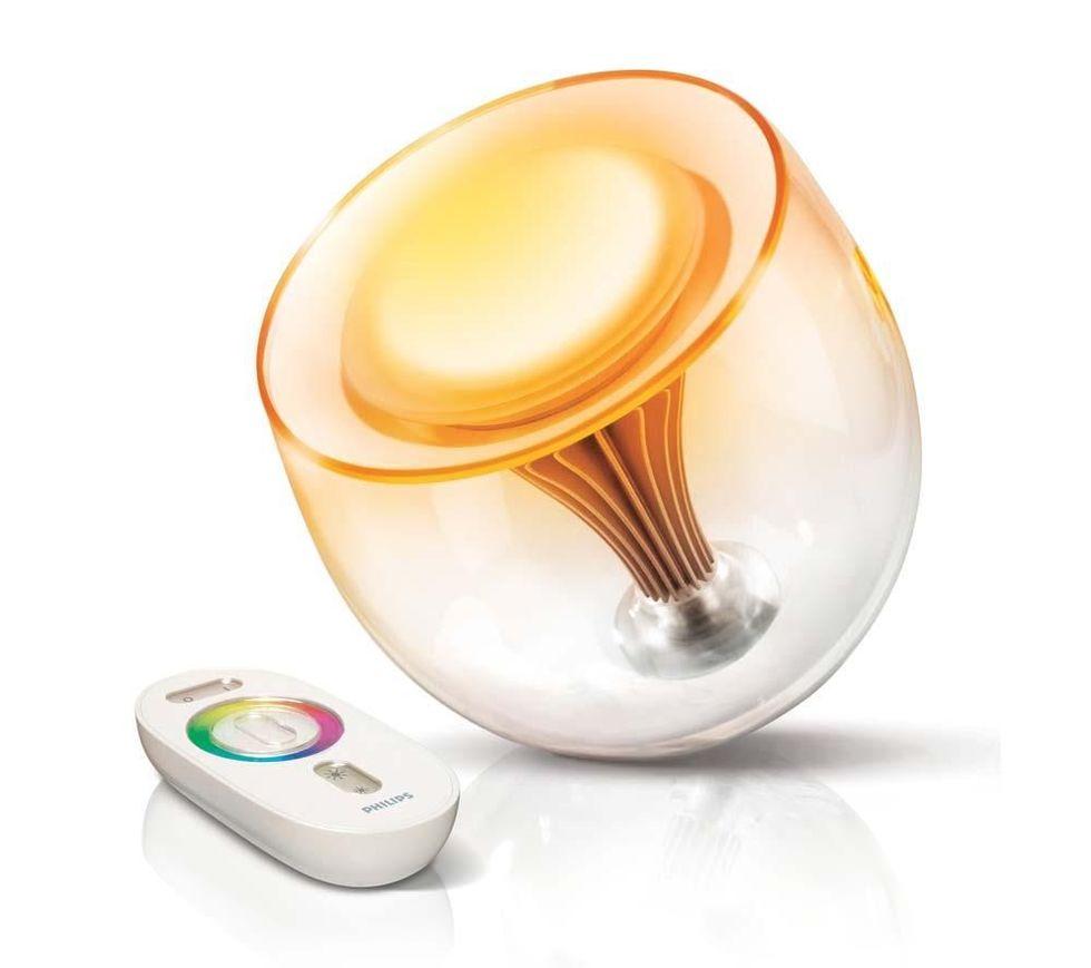 Inred ditt hem med ljus