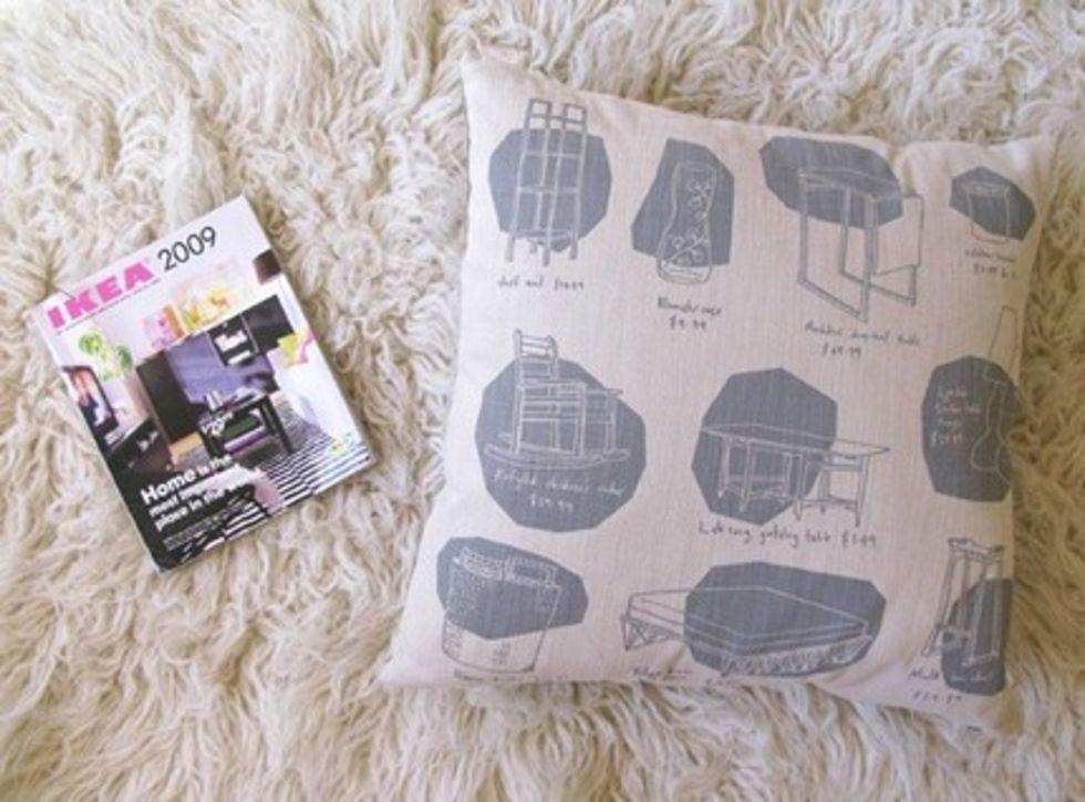Möbler från IKEA