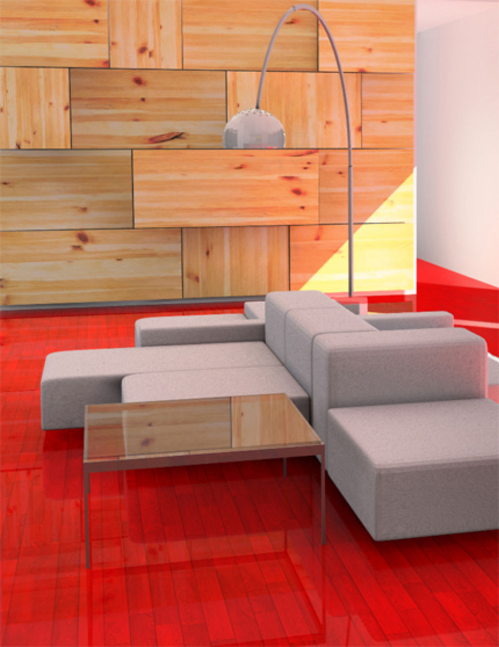 In Legno Wood Design moderna, färgstarka trägolv från legno veneto. allt annat än