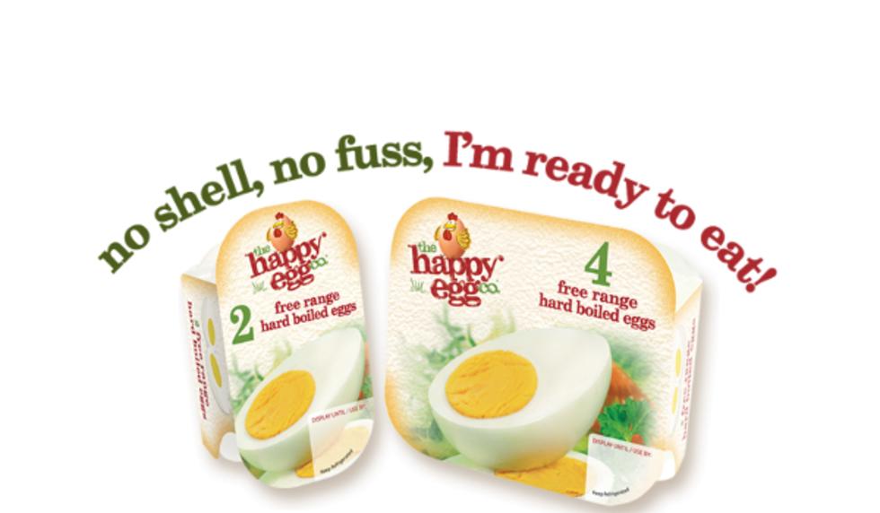 Köp färdigkokta ägg
