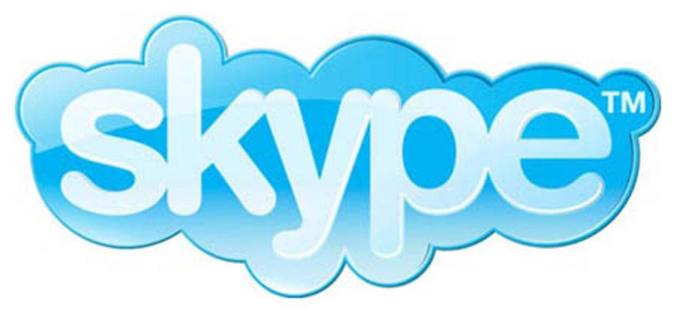 Gratis WiFi med Skype i Stockholm