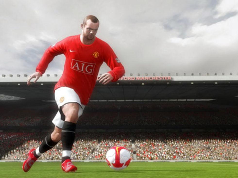 Soundtracket till FIFA 10 offentliggjort