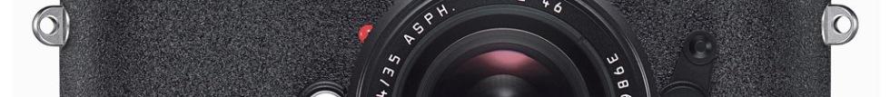 Rykte: Leica M9 i September