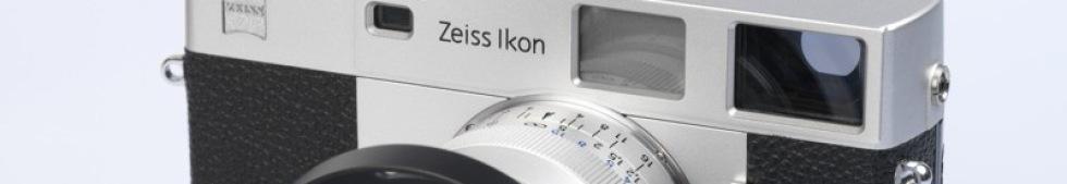 Rykte: Fullformatare från Zeiss