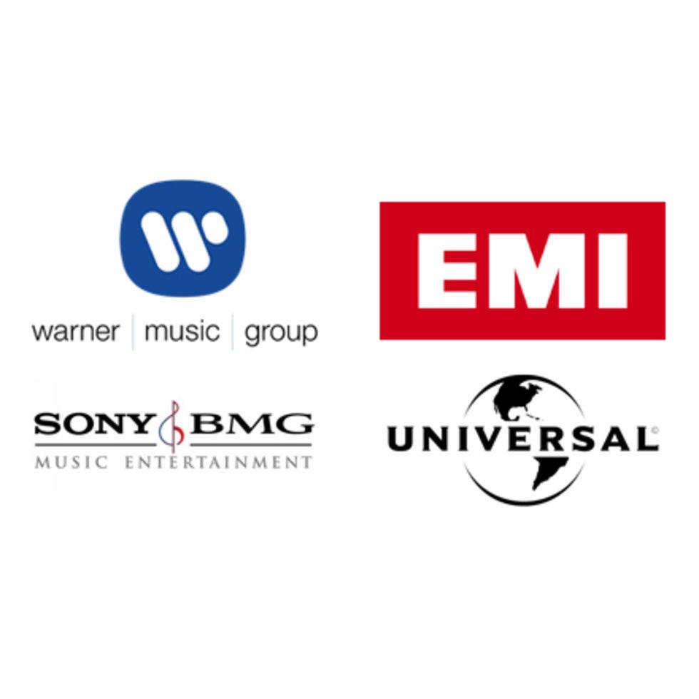 CMX - nytt musikformat från skivbolagen