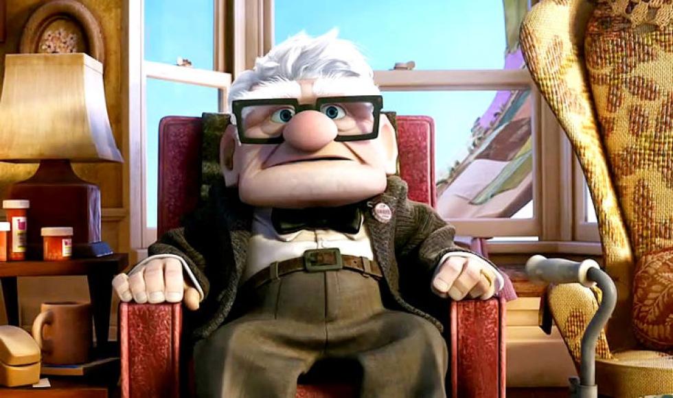 3D tar Pixar till nya höjder