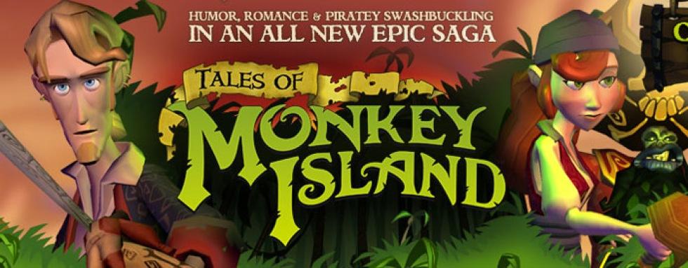 Succé för Tales of Monkey Island
