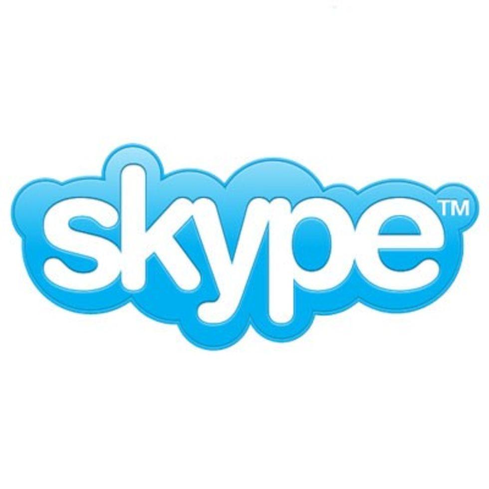Trojan spelar in dina Skype-samtal
