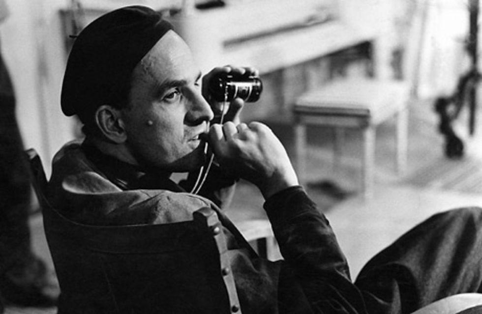 Stockholm kan få Bergmanbiograf