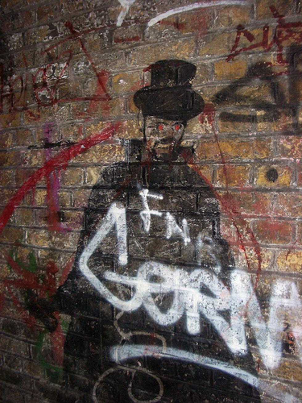 Visceral gör Jack the Ripper-spel(?)