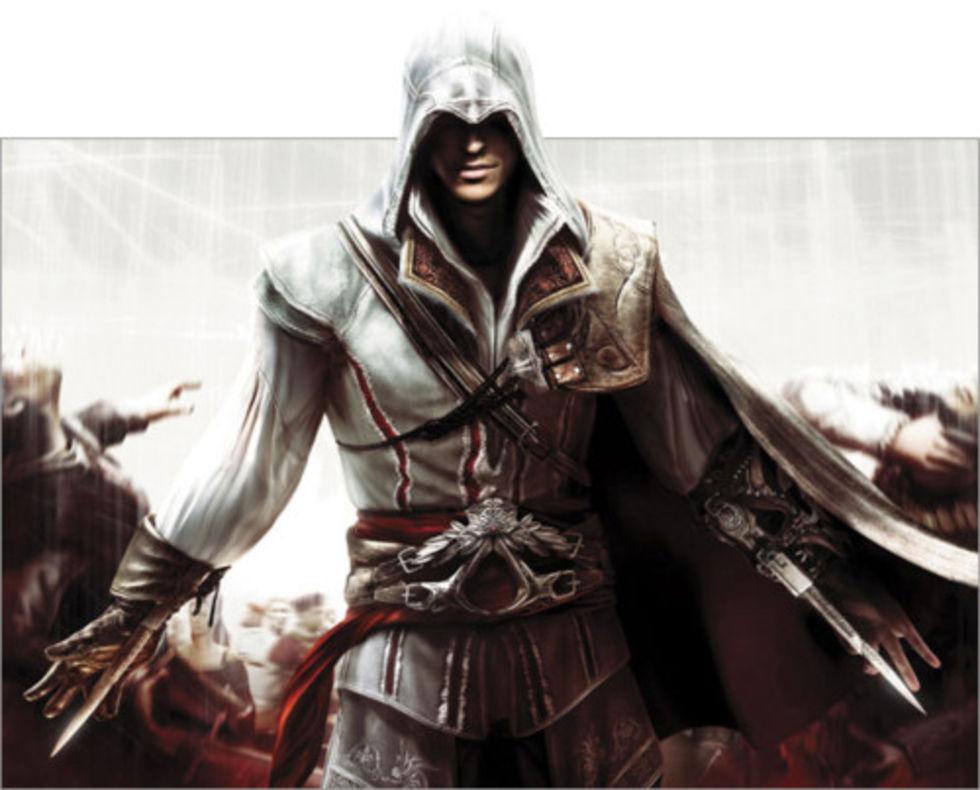 Assassin's Creed 3: kvinnlig mördare under WWII?