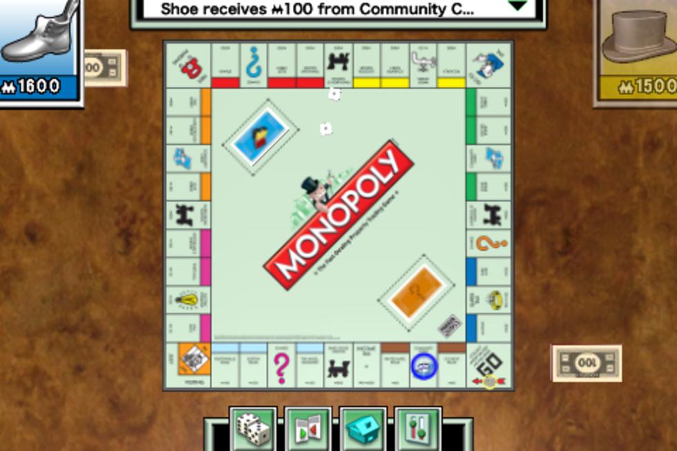 Klassiska sällskapsspel på väg till iPhone