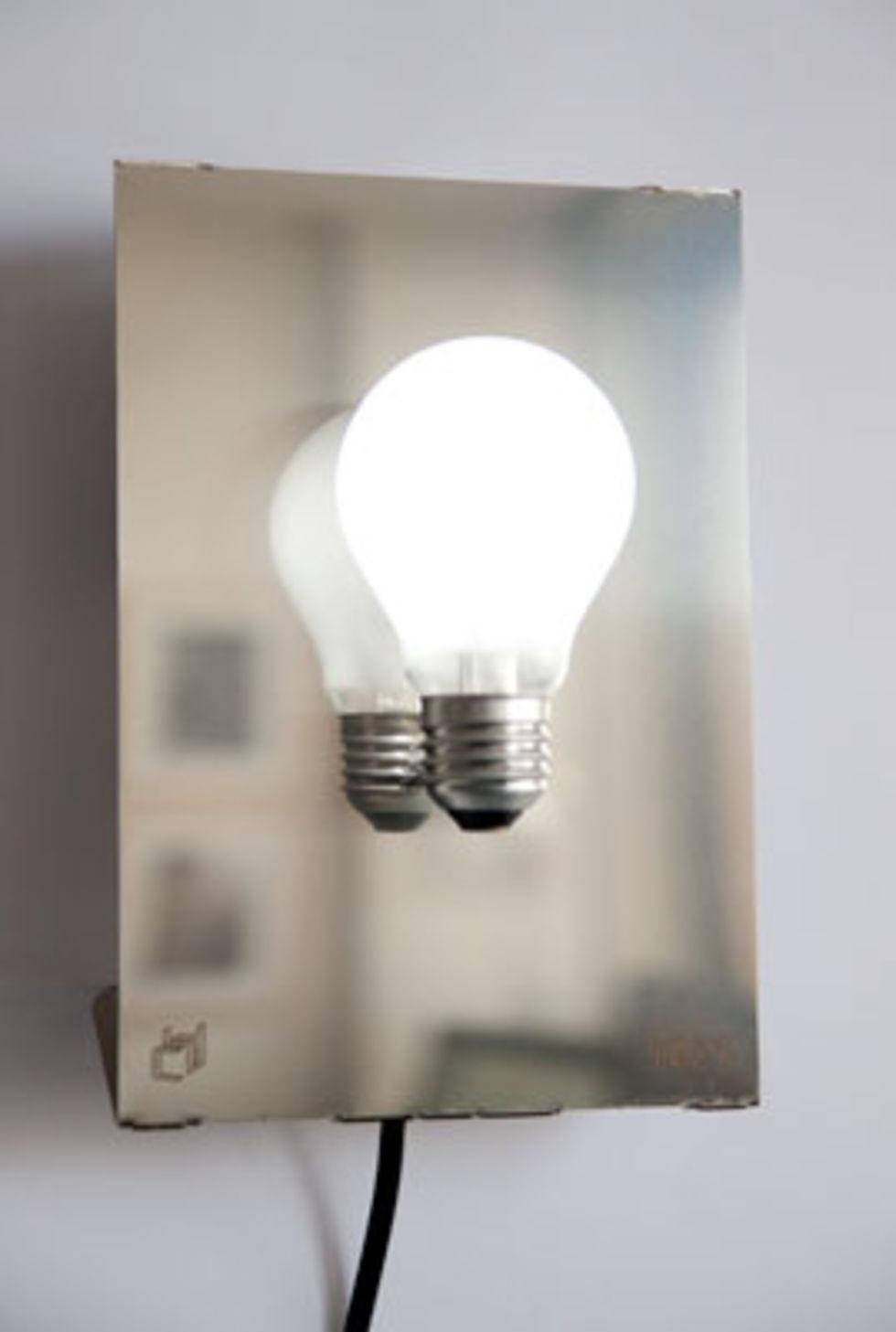 Den sista glödlampan