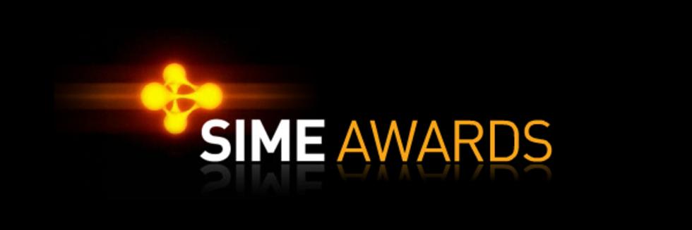 SIME 09 Awards