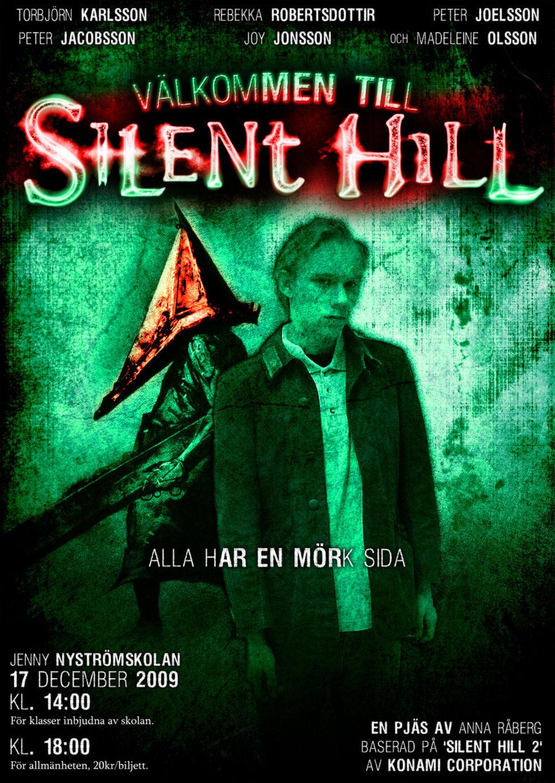 Välkommen till Silent Hill