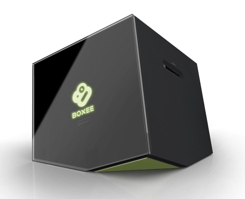 Boxee Box under 200 dollar!
