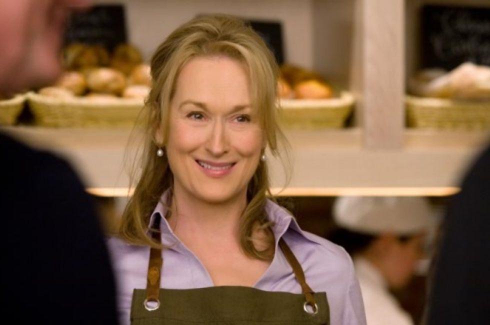 Streep med Brand i nya