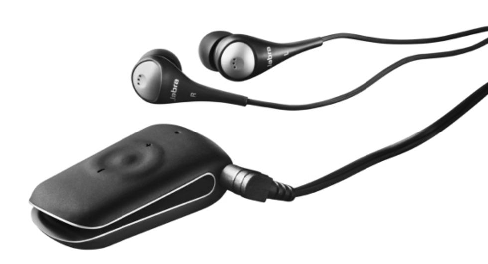 Jabra Clipper - Bluetooth-headset
