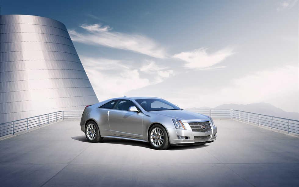 Cadillac kommer tillbaka till Europa
