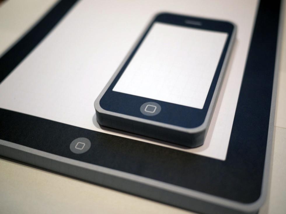 Ingen internetdelning mellan iPhone och iPad