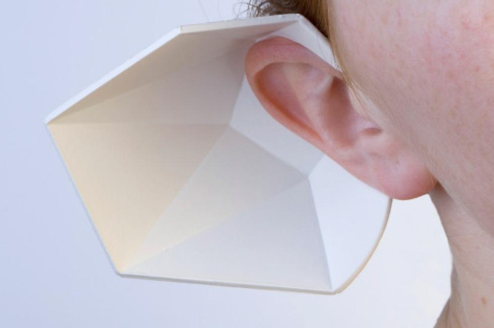 Hör bättre med öronsnäckan