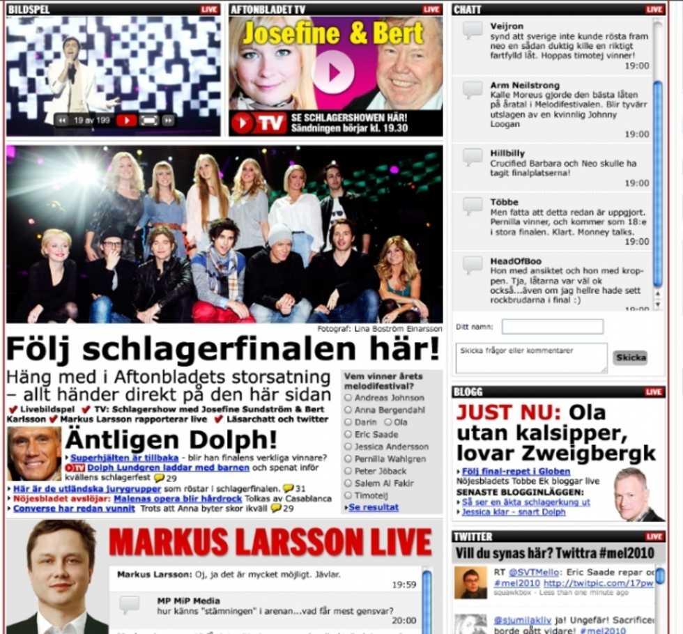 Aftonbladet SuperLive