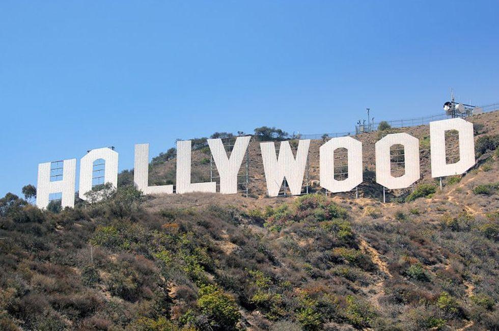 2009 blev rekordår för Hollywood