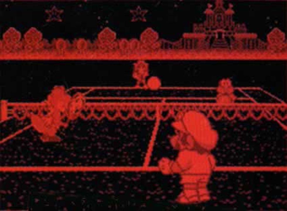 Nintendo 3DS offentliggjord