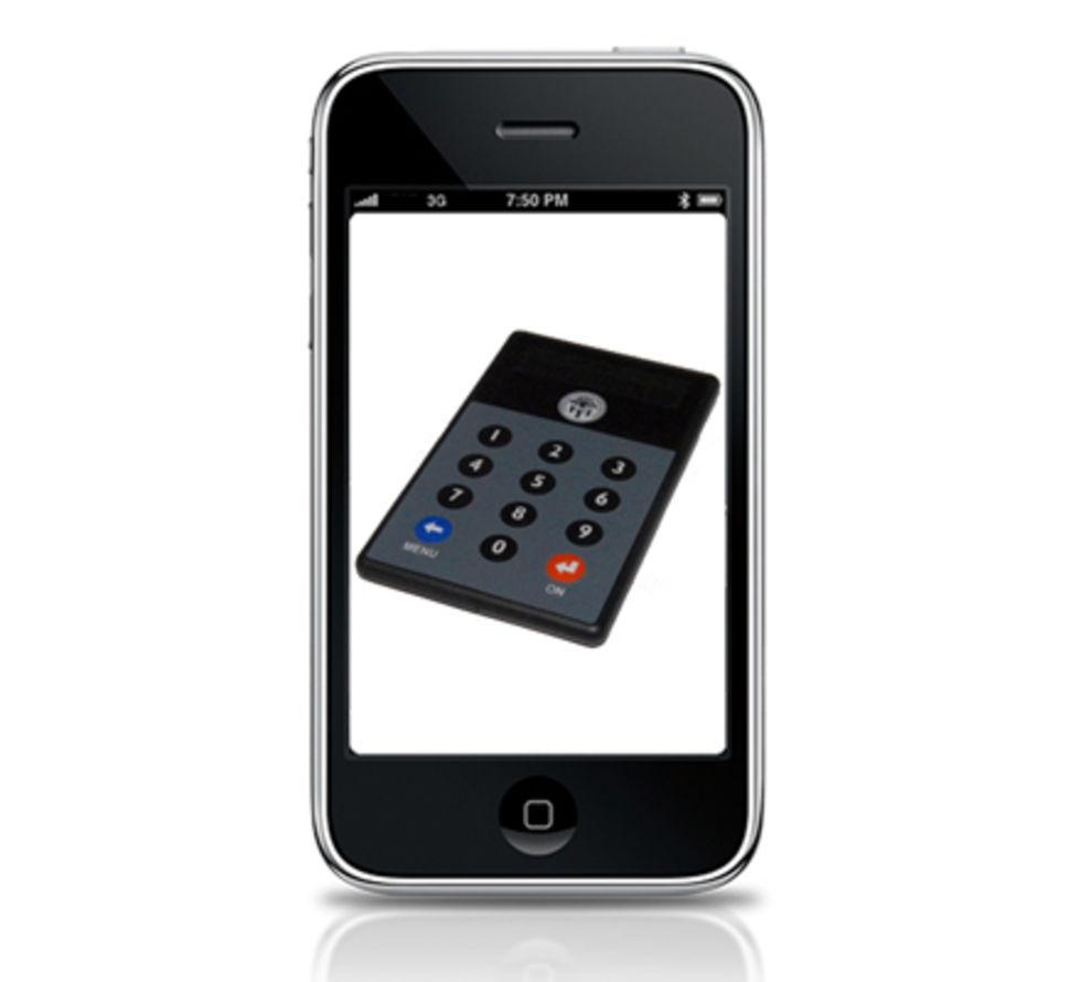 Swedbank blir först med bank-inloggning via mobilen