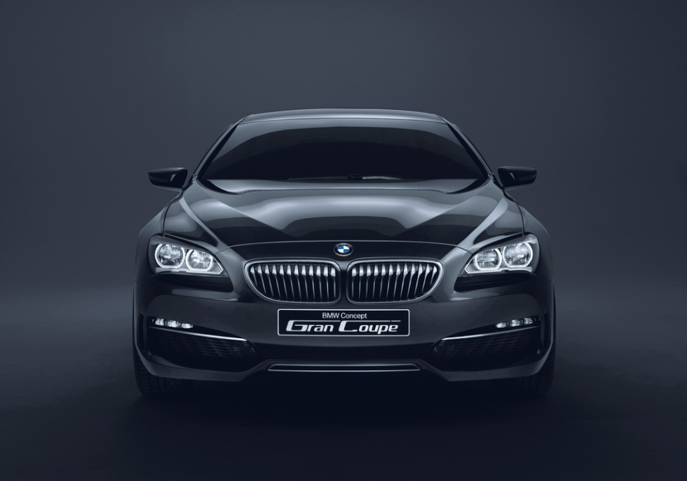 BMW bjuder på överraskning i Peking
