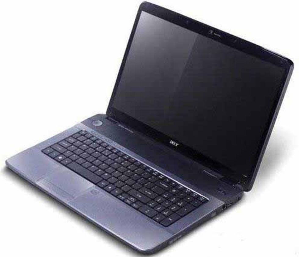 Acer lanserar AMD-baserade Aspire One Netbooks