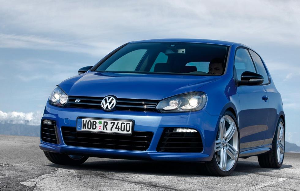 Ta tillfället i akt och kör VW:s vassaste modeller