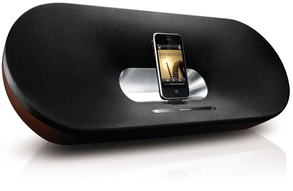Philips Fidelio Primo DS9000