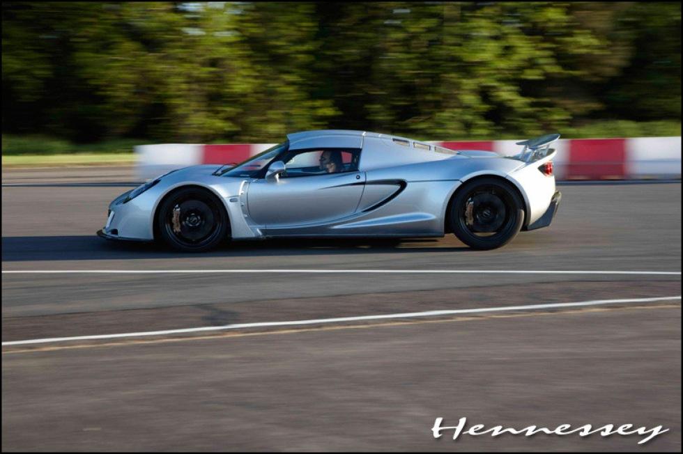 Fler bilder på Venom GT