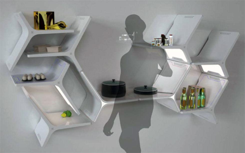 Framtidens kök