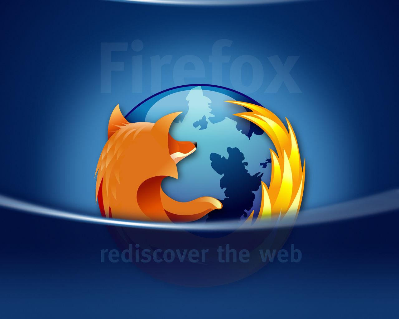 Testkör Firefox 4