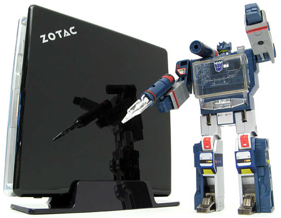 Zotac Zbox HD-ID11
