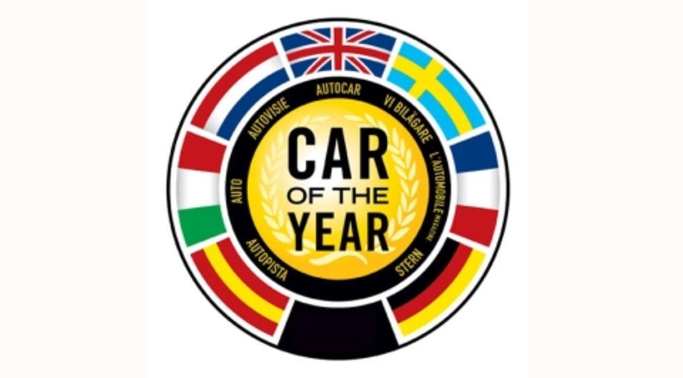 Kandidaterna till Årets bil 2011