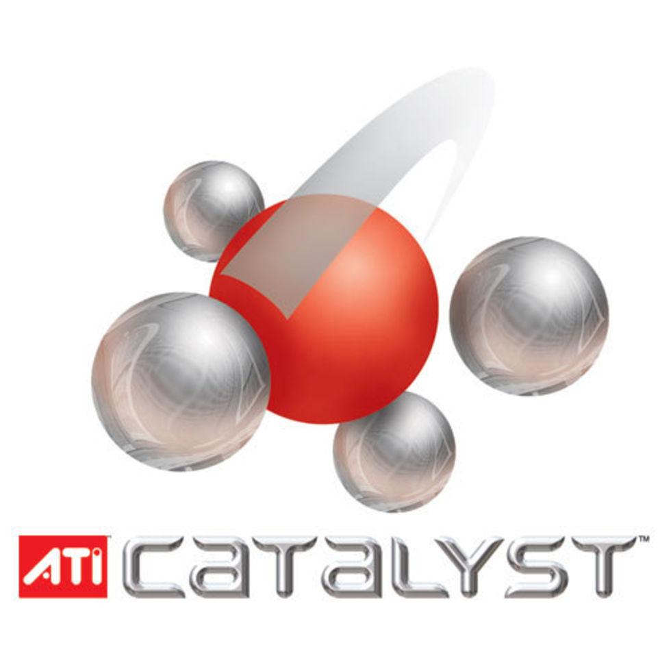 Catalyst 10.7 ute