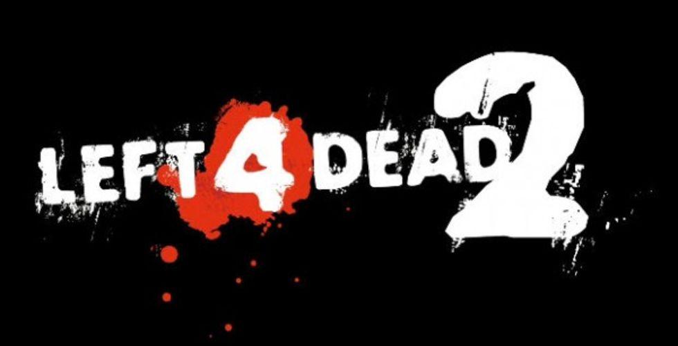 Left 4 Dead 2 patchat