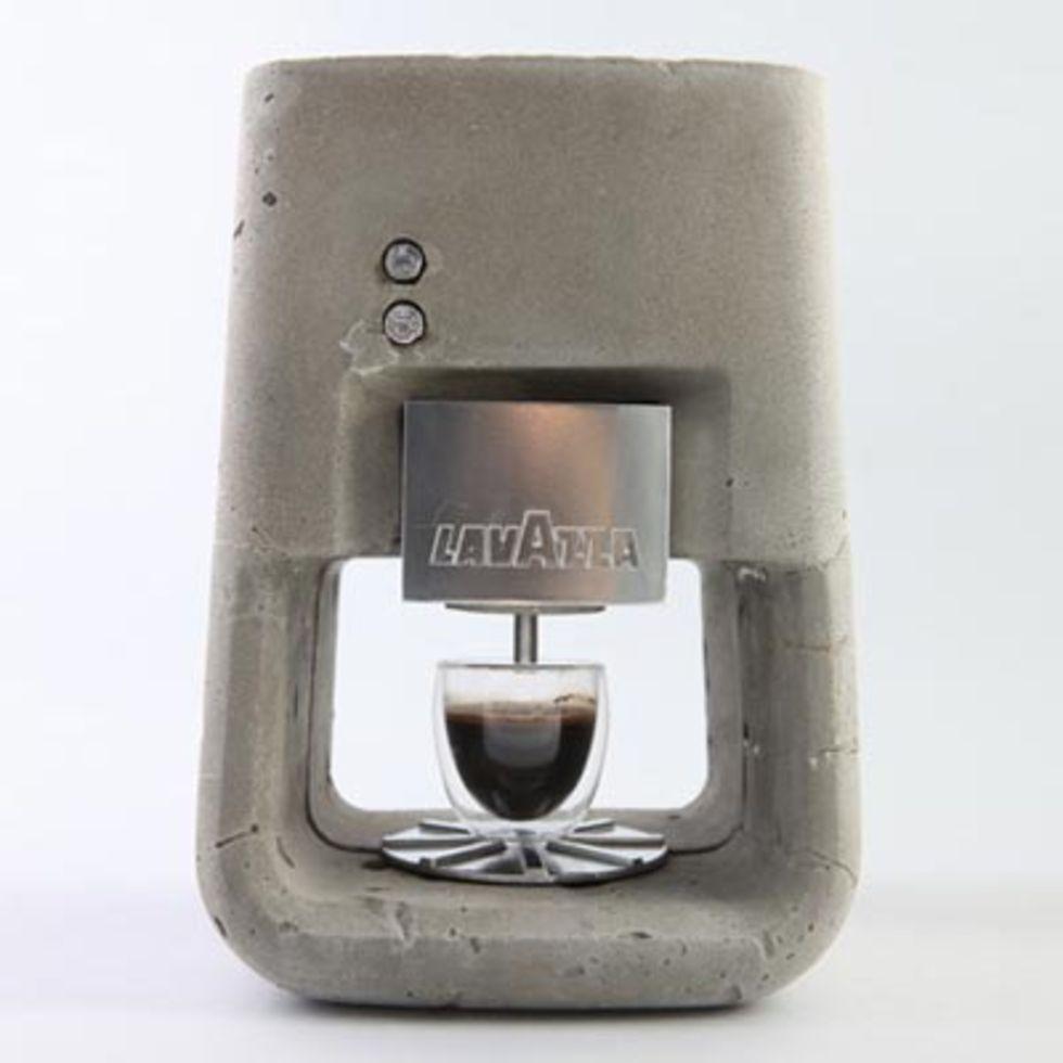 Snyggaste espressomaskinen