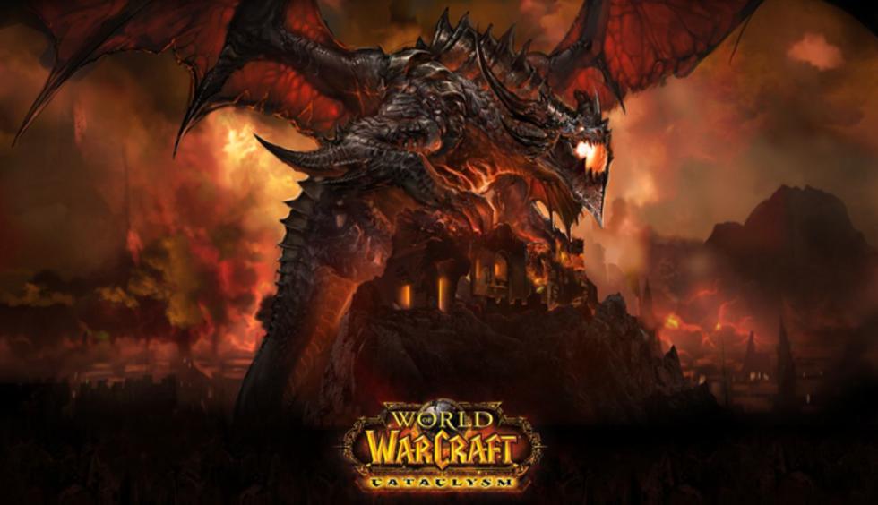 World of Warcraft dating Danmark