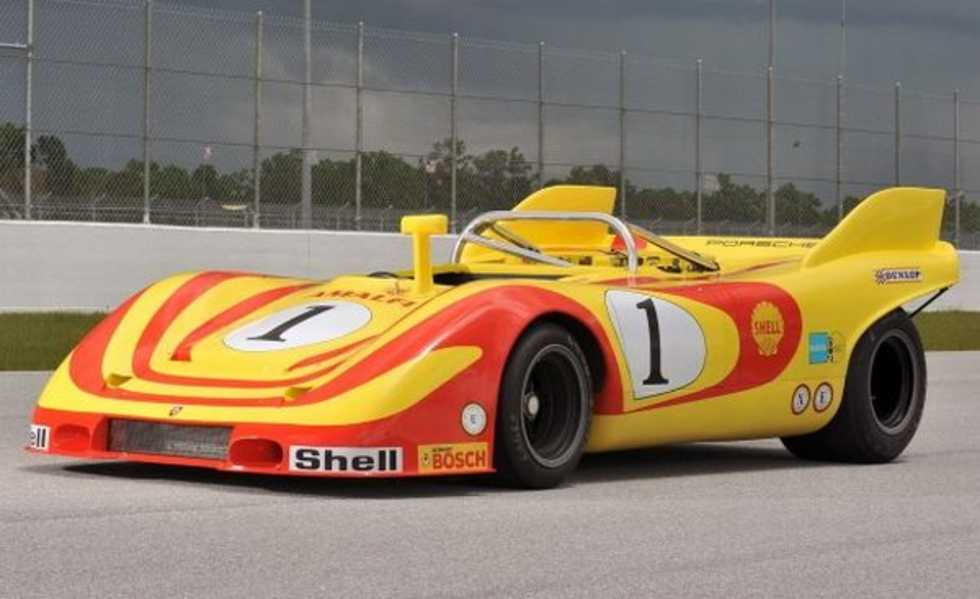 Världens dyraste Porsche såld
