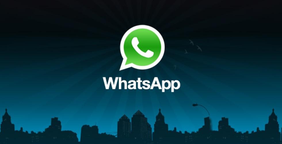 Whats app på väg till Android och smartare Nokior