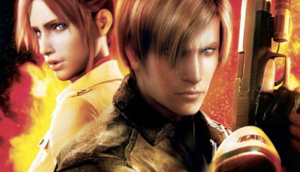 Fler Resident Evil-filmer på gång