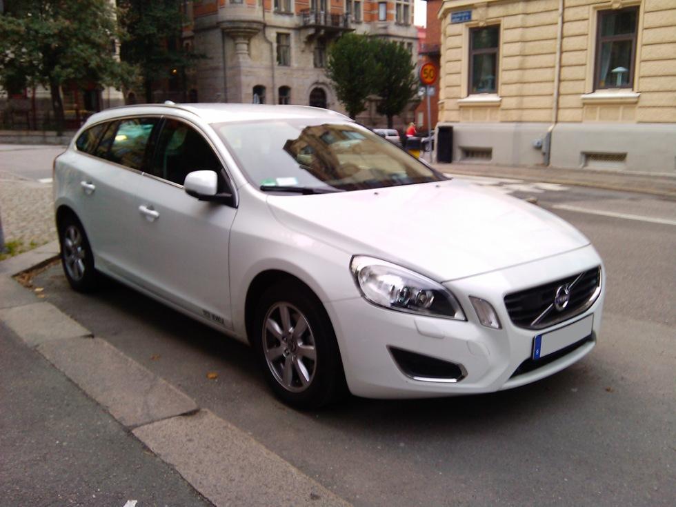 Volvosar