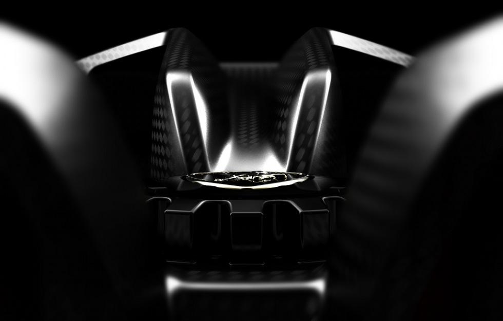 Fjärde bilden från Lamborghini