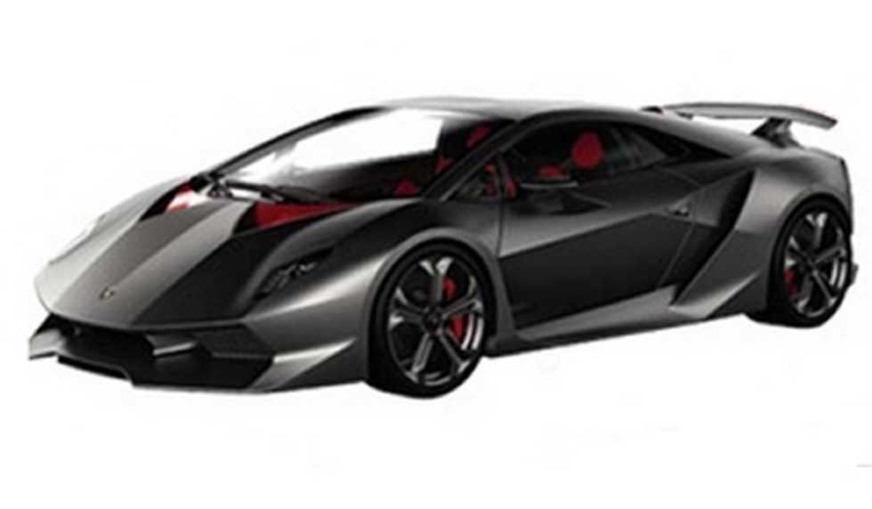 Lamborghini Sesto Elemento heter det vi har väntat på