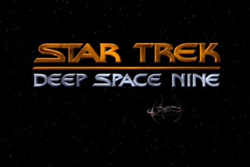 Deep Space Nine-MMO på väg